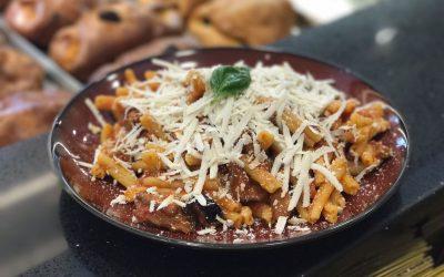 Pausa pranzo a Varese: vieni da Pasticceria Tipica Siciliana