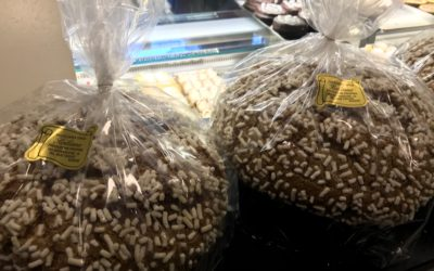 Il miglior panettone artigianale a Varese lo trovi da Pasticceria Tipica Siciliana