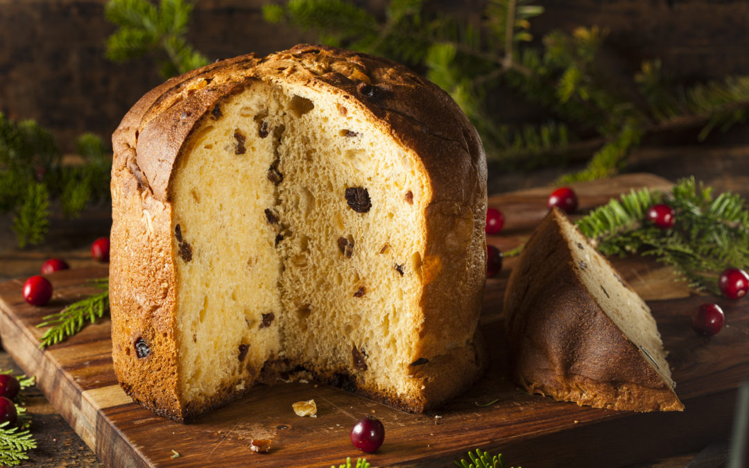 Dolci tipici natalizi a Varese: scopri cosa comprare da Pasticceria Tipica Siciliana