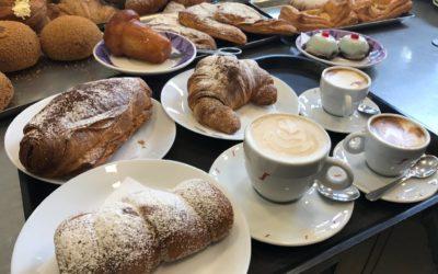 Colazione tipica siciliana a Varese: inizia la tua giornata alla grande da Pasticceria Tipica Siciliana