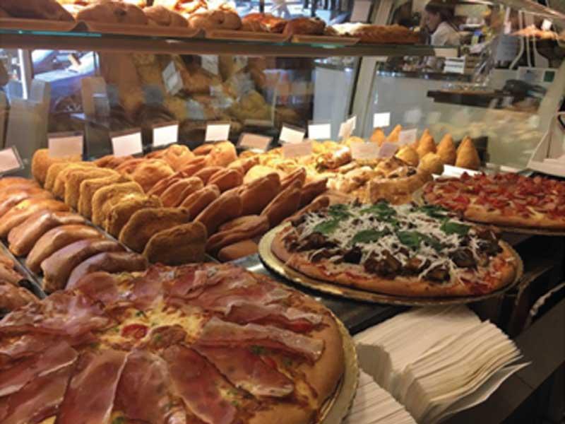 Rinfreschi per cerimonie a Varese da La Tipica Siciliana