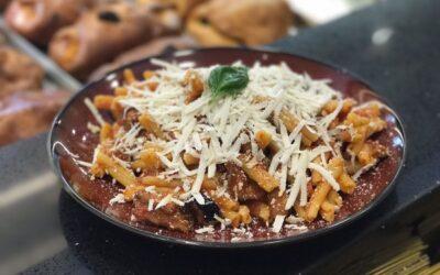 Le specialità di gastronomia siciliana a Varese le trovi solo da Pasticceria Tipica Siciliana